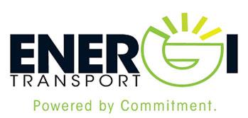 Energi Transport, Inc.'s Logo